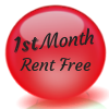 First Month Rent Free